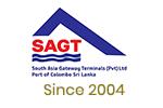 South Asia Gateway Terminals (Pvt) Ltd